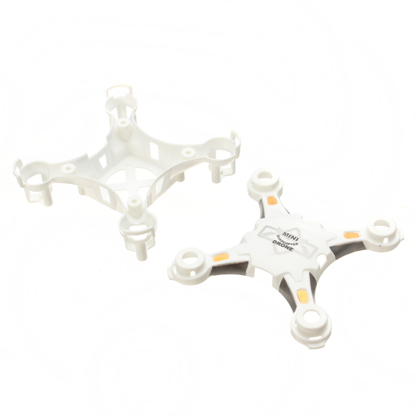 FQ777-124 Pocket Drone Spare Part Body Shell