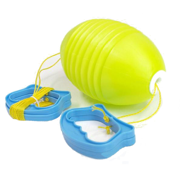 Outdoor Children Sport LaLa Ball Parent-child Interactive Game Toys