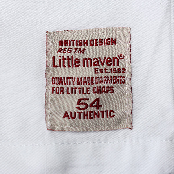 2015 New Little Maven Simplicity Baby Boy Spring Summer White Pure Cotton Shorts Pants