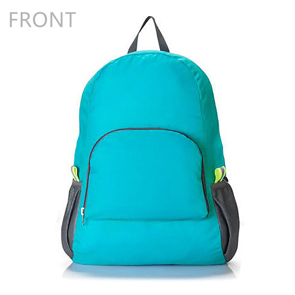 Foldable Men And Women Outdoor Travel Backpacks Sports Leisure Backpack