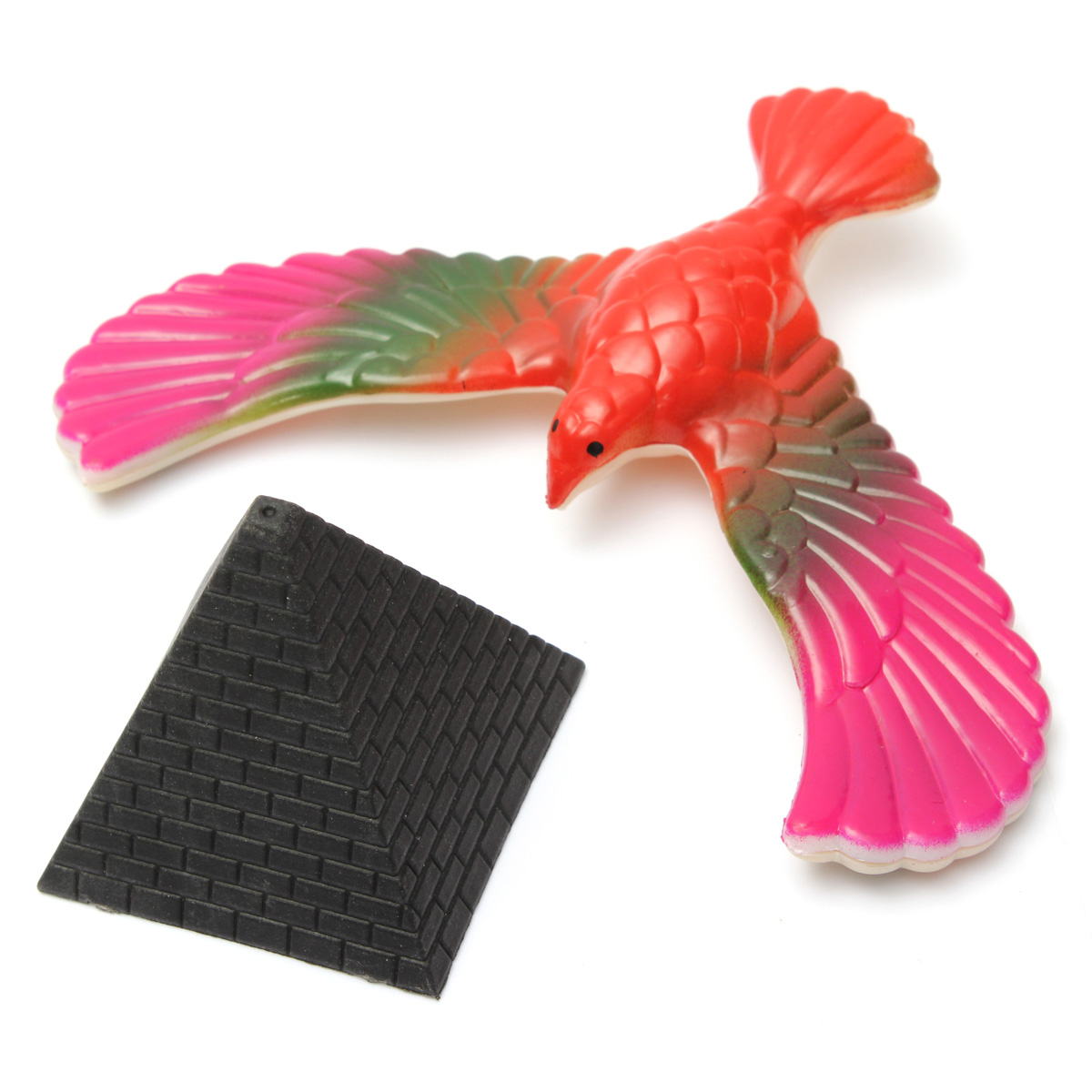 Magic Balancing Bird Science Desk Toy Novelty Fun Learning Gag Gift