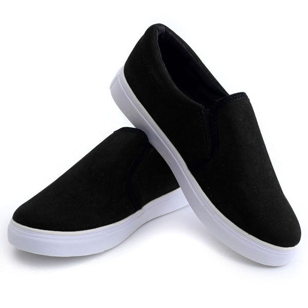 Women Comfy Flats Casual Slip on Pumps Shoes Loafers Pedal Shoes
