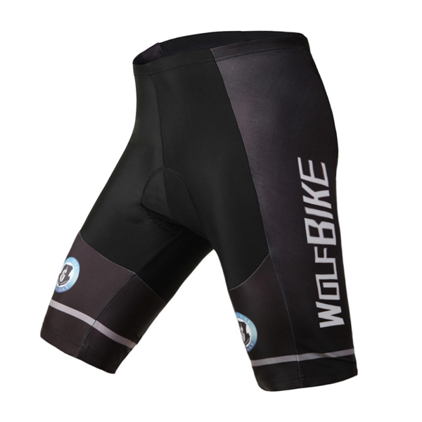 WOLFBIKE Outdoor Cycling Bicycle Bike Shorts Riding Clothes Pants Jersey With Gel Pad