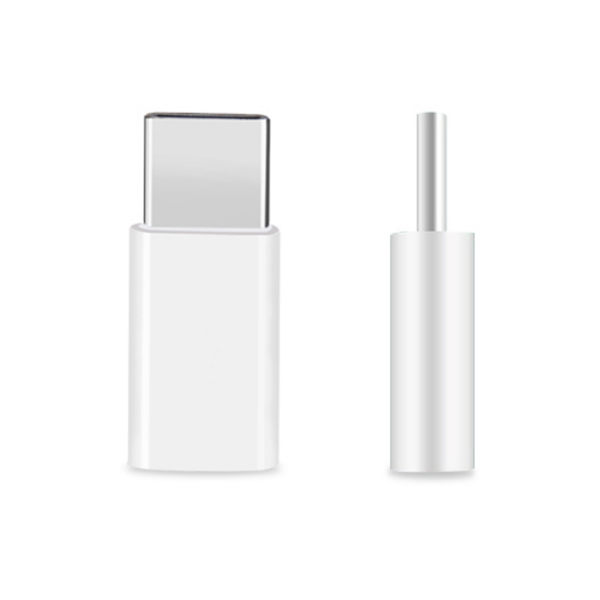 USB 3.1 Type-C to Micro USB Female Adapter for Tablet Cell Phone