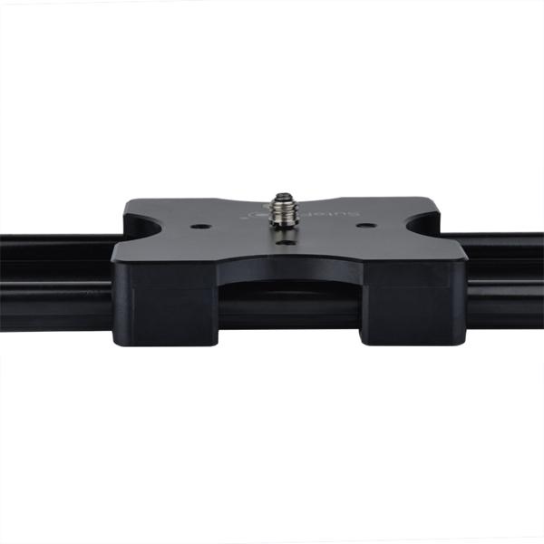 Sutefoto SF-08 85cm Max Load 5 To 15kg Motorized and Time Lapse Camera Rail Track Slider Vi