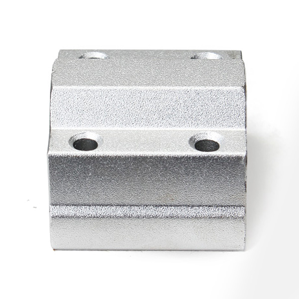 Machifit SC10UU 10mm Linear Motion Bearing Slide Bushing for CNC Router