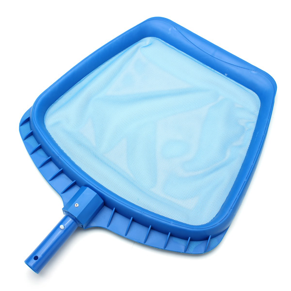 Swimming Pool Spa Pond Leaves Cleaning Skimmer Sturdy Net 40*43cm