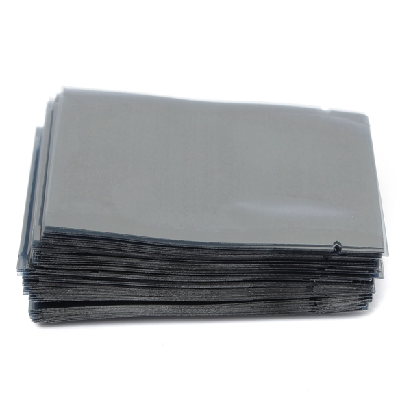 100pcs 60X80mm Open Top Translucent Anti Static Static Shielding ESD Open Top Bag