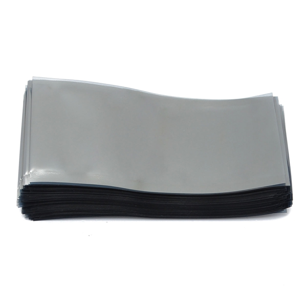 100pcs 65X120mm Translucent Anti Static Static Shielding ESD Open Top Bag