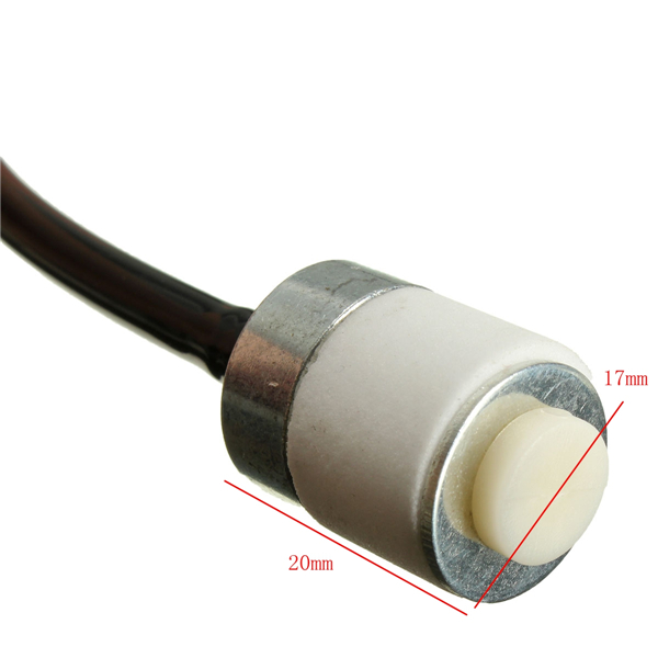 Fuel Petrol Filter With Pipe Hose Line Fits Later Type Ryobi Strimmer