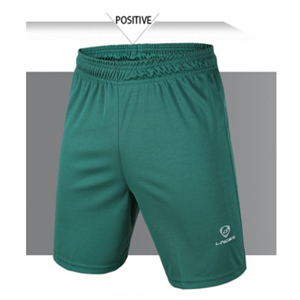 Quick Dry Sport Running Football Shorts Training Gym Mens Casual Fitness Shorts