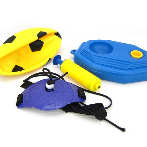 Children Sports Play Reflex Football Soccer Trainer Training Aid Baby Toys Football