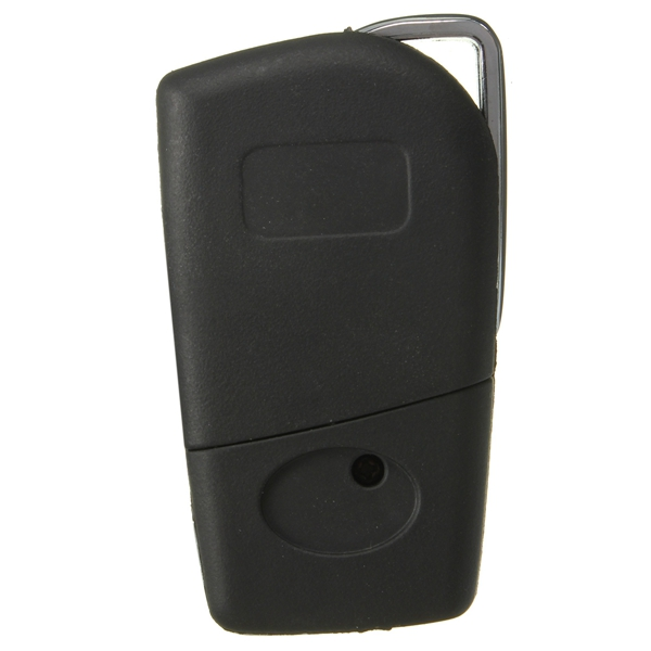 Remote Car Key Fob Cover 3 Button Flip For Toyota Yaris Echo Tarago Camry Rav4 Collara
