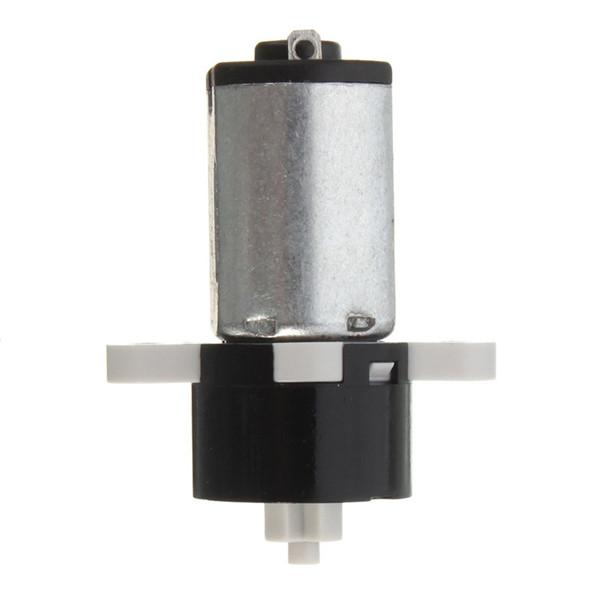 Mini 3V-6V DC Motor Coreless Planetary Gear Reducer Micro Motor