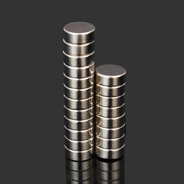20pcs N52 Super Strong Round Magnets 10mm x 4mm Rare Earth Neodymium Magnets