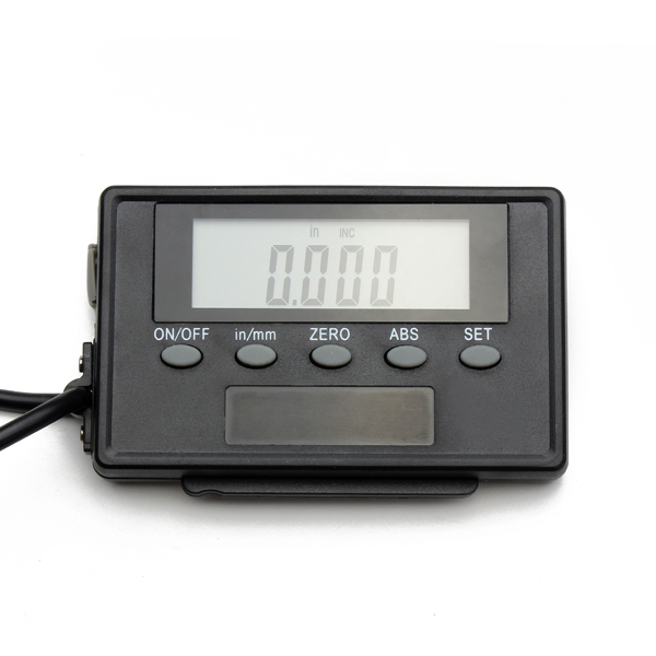 0-150mm 0.01mm Remote Digital Readout linear Scale External Display