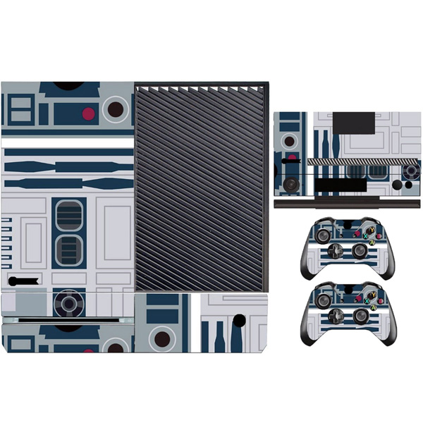 Personality Vinyl Cover Sticker For Xbox One Kinect 2 Controller Skins