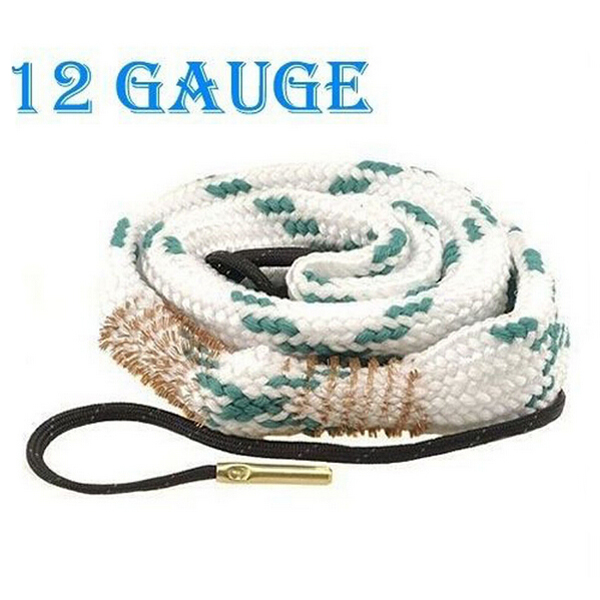 Snake Rope Brush Brush Bore Cleaner Tools