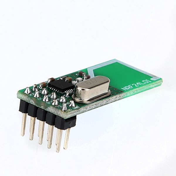 nrf24l01 2.4ghz wireless transceiver module arduino