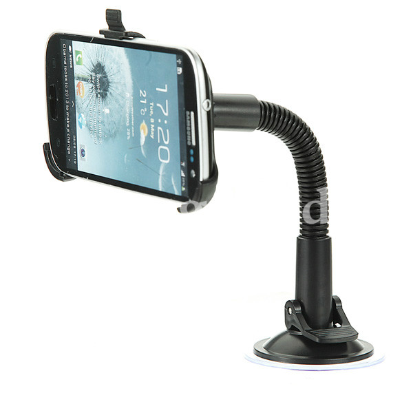 Car Mount Holder Suction Cup for Samsung Galaxy S III 3 i9300