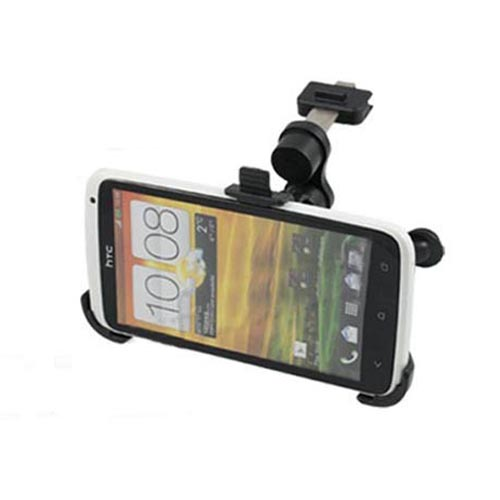 Car Air Vent Conditioner Mount Holder Stand Cradle for HTC One X XL
