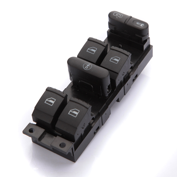 window panel master switch press for 99 00 01 02 03 04 vw  golf jetta