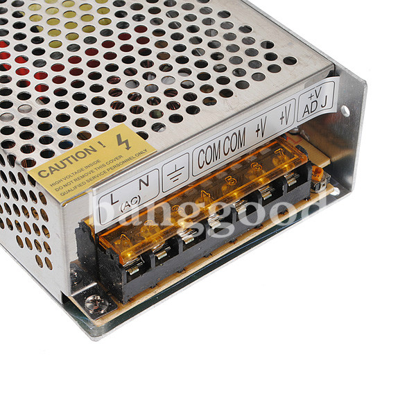 110-230V DC 12V 15A 180W Switch Power Supply Driver For LED Strip