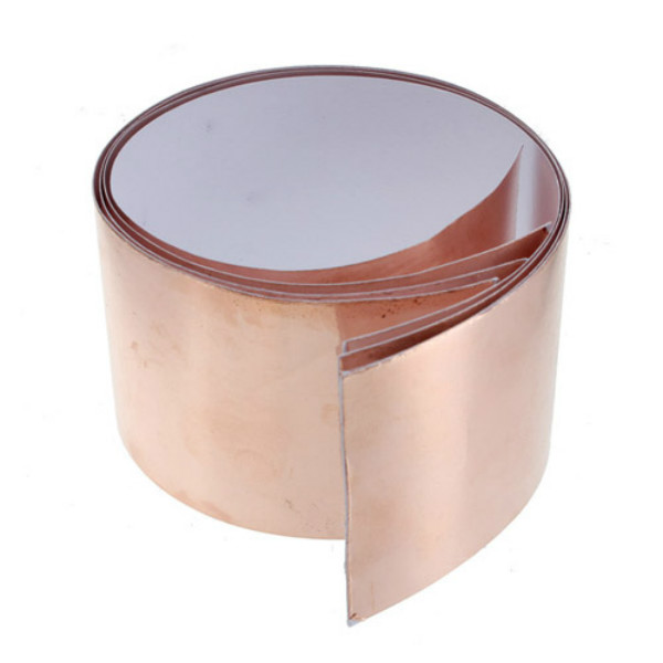 copper foil tape emi shielding for fender guitars 1 ft x 2 title=copper foil tape emi shielding for fender guitars 1 ft x 2