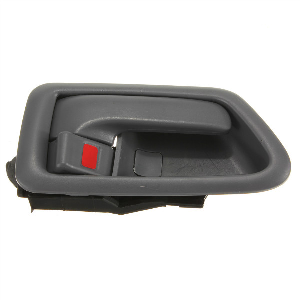 Grey Inside Door Handle Driver  for 1997-2001 Toyota Camry