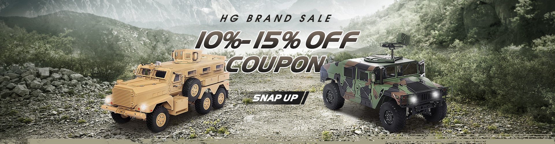 HG BRAND SALE 10%-15% OFF COUPON SNAP UP