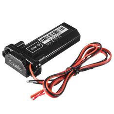 Enusic 9V-75V Micro GPS Tracker Waterproof