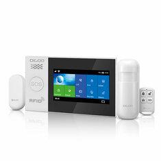 DIGOO DG-HAMB Tuya Smart Home Security Alarm System