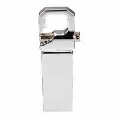 32GB USB 2.0 Metal Flash Pen Drive Storage Memory Stick
