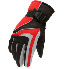 Anti Skid Waterproof Windproof Warmth Ski Gloves Outdooors Sport