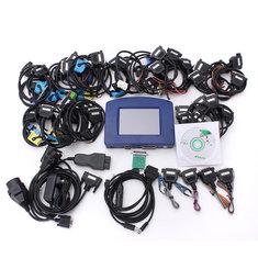 V4.94 Digiprog 3 Odometer Programmer Car Diagnostic Tester