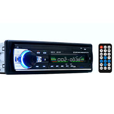 12V Car BT Stereo FM Radio MP3 Audio Player Car Electronics Subwoofer - 12V-Car-BT-Stereo-FM-Radio-MP3-Audio-Player-Car-Electronics-Subwoofer , 12V Car BT Stereo FM Radio MP3 Audio Player Car Electronics Subwoofer , banggood.com