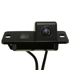 Car 170 Degree Reversing Camera CCD For BMW 3 7 5 Series E39 E46 E53