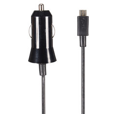 2in1 Car Charger Adapter + Micro USB Cable For Huawei Cellphone