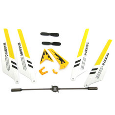 Syma S107 RC Helicopter Four Set Accessories Bag