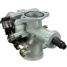 58mm Mounting 28mm Air Intake CG 125 Carburettor Carb Vaporizer For Honda