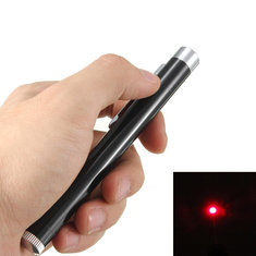 532nm Red Light Laser Pointer Pen For Presentation Beamer