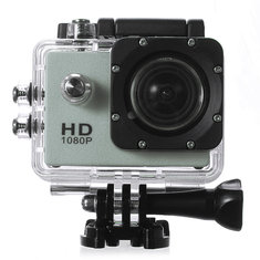 SJ4000 1.5 Inch HD Car DVR Camera+16GB Micro Sd TF Memory Card
