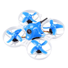 BetaFPV Beta75X 2S Whoop Micro FPV Racing Drone 5.8G F4 OSD 6A 11000KV Smart Audio 200mW VTX PNP