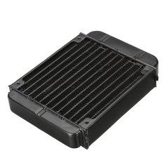 120mm Aluminum Computer Water Cooling Radiator Cooler for CPU Heatsink