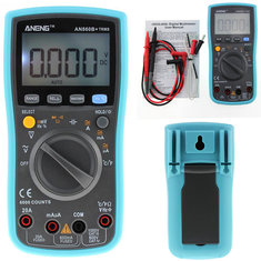 Multimeter digital buy cheap multimeter digital from banggood aneng an860b backlight digital multimeter acdc current voltage resistance frequency temperature fandeluxe Image collections