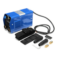 ZX7-200 220V 200A Mini Welding Machine IGBT Inverter