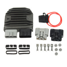 Regulator Rectifier Upgrade Kit Replaces FH012AA For SHINDENGEN MOSFET FH020AA