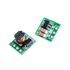 Lantianrc 0.9V-5V To 5V 0.8-3.3V To 3.3V DC-DC Boost Power Module Board For RC FPV Racing Drone