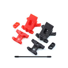 GEPRC Gep-Mark2 FPV Racing Drone Spare Part 3D prints GEP-PM2F Camera Mounts