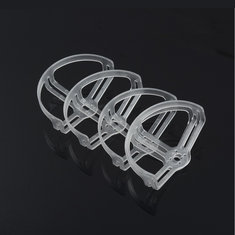 GoFly-RC 4 PCS 50.8mm 2 Inch Propeller Protective Guard for RC Drone FPV Racing